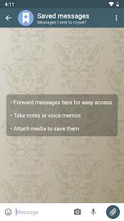 Delta Chat v1.20.5 screenshots 6