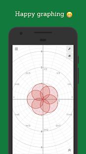 Desmos Graphing Calculator v6.5.0.0 screenshots 6