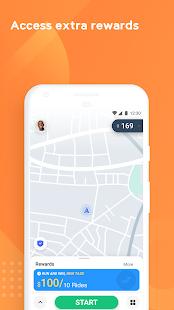 DiDi Driver Drive and earn extra money v7.6.13 screenshots 3