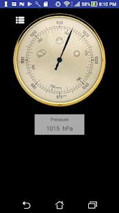 Digital Thermometer FREE v1.2.5 screenshots 3