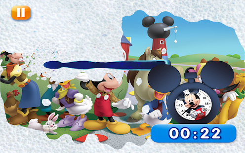 Disney Magic Timer by Oral-B v6.3.1 screenshots 6