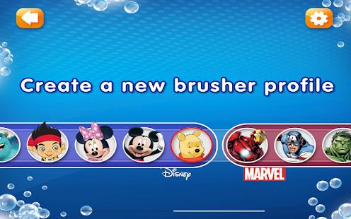 Disney Magic Timer by Oral-B v6.3.1 screenshots 8