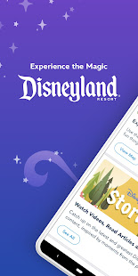 Disneyland v6.21 screenshots 1