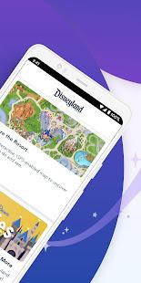 Disneyland v6.21 screenshots 2