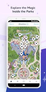 Disneyland v6.21 screenshots 4