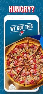 Dominos Pizza v4.4.26080 screenshots 1