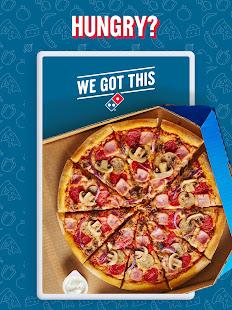 Dominos Pizza v4.4.26080 screenshots 16