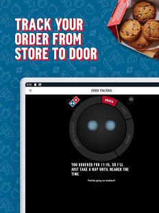 Dominos Pizza v4.4.26080 screenshots 22