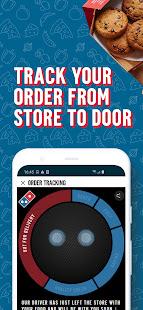 Dominos Pizza v4.4.26080 screenshots 7