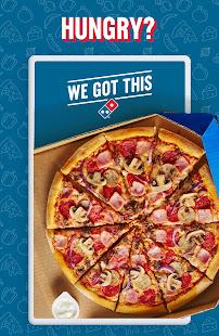 Dominos Pizza v4.4.26080 screenshots 9