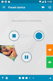 Dormi – Baby Monitor v3.4.3 screenshots 4