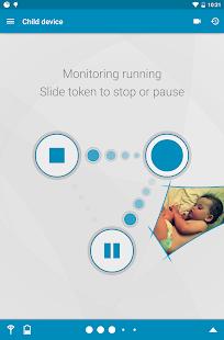 Dormi – Baby Monitor v3.4.3 screenshots 7
