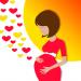 Download حملك يهمنا – حاسبة الحمل والولادة ونمو الجنين 1.0.19 APK