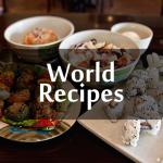 Download All Recipes : World Cuisines 56.0.0 APK