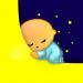 Download Baby Sleep: White noise lullabies for newborns 3.8 APK