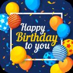 Download Birthday Invitation Maker : Invitation Card Maker 1.0.7 APK