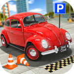 Download Classic Car Parking Game: New Game 2021 Free Games 1.8.1 APK