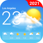 Download Daily weather forecast 6.2 APK