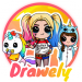 Download Drawely – How To Draw Cute Girls and Coloring Book 101.0.5 APK