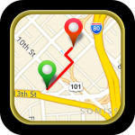 Download Driving Route Finder™ – Find GPS Location & Routes 2.4.0.3 APK