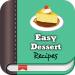 Download Easy Dessert Recipes for free – Cake homemade 2.0.0 APK