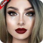 Download Face Makeup Pictures 1.0 APK