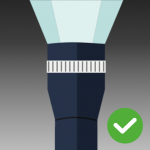 Download Flashlight (free & without popup ads) 5.1 APK
