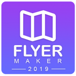 Download Flyers, Posters, Ads Page Designer, Graphic Maker 4.0 APK