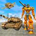 Download Flying Air Robot Transform Tank Robot Battle War 1.1.2 APK