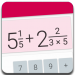 Download Fractions – calculate and compare 2.23 APK