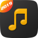 Download GO Music Player Plus – Free Music, Radio, MP3 2.4.4 APK