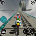 Download Impossible Motor Bike Tracks New Motor Bike 1.2 APK