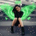 Download Instasquare Photo Editor: Drip Art, Neon Line Art 2.5.6.0 APK