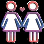 Download Lesbian Chat – Girls Chatting App 110.0 APK
