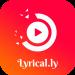 Download Lyrical.ly – Lyrical Video Status Maker 14.6 APK