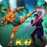 Download MMA Real Fight: Fighting Games 2019 1.0 APK