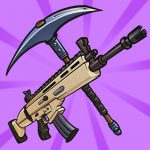 Download Mad GunZ – Battle royale & shooting games 2.3.1 APK