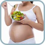 Download Menú para Embarazadas Diario 18.0.0 APK