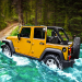 Download Offroad SUV Drive 2021 1.7 APK