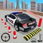 Download Police Car Parking Games New Prado Car Games 2021 1.1.47 APK