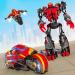 Download Robot Bike Shooting Drive Simulator 1.1.5 APK