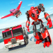 Download Robot Fire Fighter Rescue Truck 1.1.4 APK
