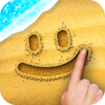 Download Sand Draw Art Pad: Creative Drawing Sketchbook App 4.1.7 APK