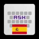 Download Spanish for AnySoftKeyboard 4.0.1396 APK