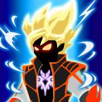 Download Stickman Shadow: Dragon War Fighting Game 1.1 APK