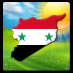 Download Syria Weather – Arabic 10.0.46 APK