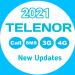 Download Telenor All Packages 2021|Call, Sms,Internet 2.9 APK