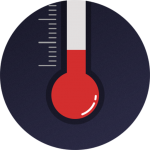 Download Thermometer – Hygrometer & Ambient Temperature app 1.9.2 APK