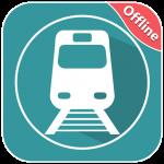 Download Where is my Train – Train Live Location & Status 1.8 APK