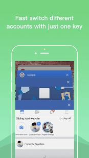 Dual Space – Multiple Accounts amp App Cloner v4.0.8 screenshots 6